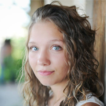 Ashlee Zammeillo